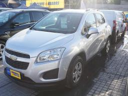 auto usado chevrolet tracker ii 1.8 awd lt at full 2014 en venta 7390000 0