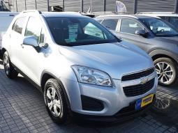 auto usado chevrolet tracker ii 1.8 awd lt at full 2014 en venta 7390000 1