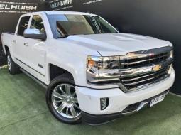 auto usado chevrolet high country un dueno 2018 en venta 26950000 0