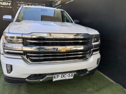 auto usado chevrolet high country un dueno 2018 en venta 26950000 1