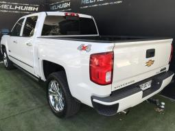 auto usado chevrolet high country un dueno 2018 en venta 26950000 2