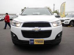 auto usado chevrolet captiva lt full awd 2.2 at 2015 en venta 9990000 1