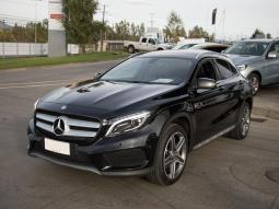 auto usado mercedes benz 4matic at 2017 en venta 23890000 0