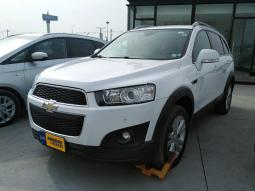 auto usado chevrolet captiva lt full awd 2.2 at 2015 en venta 10690000 0