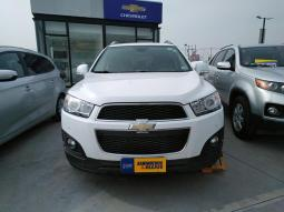 auto usado chevrolet captiva lt full awd 2.2 at 2015 en venta 10690000 1