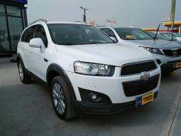 auto usado chevrolet captiva lt full awd 2.2 at 2015 en venta 10690000 2