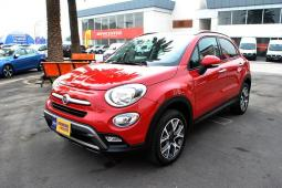 auto usado fiat 500x cross awd at9 1.4l turbo 170cv 2018 en venta 13190000 0