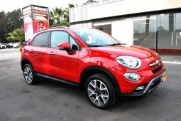 auto usado fiat 500x cross awd at9 1.4l turbo 170cv 2018 en venta 13190000 2