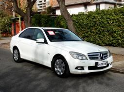 auto usado mercedes benz cgi blue efficiency 1.8 aut 2011 en venta 8900000 2