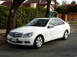 auto usado mercedes benz cgi blue efficiency 1.8 aut 2011 en venta 8900000 0