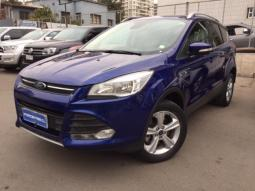 Ford Escape  Ecoboost 2016