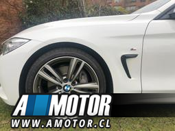 auto usado bmw m performance power kit (credito) 2016 en venta 24900000 2