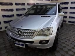 auto usado mercedes benz version 4x4 full 2008 en venta 8950000 2