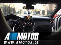 auto usado mercedes benz a200 blueefficiency amg turbo 2014 en venta 12500000 1