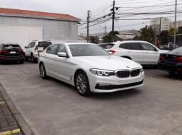 auto usado bmw all new executive 2018 en venta 25560000 2