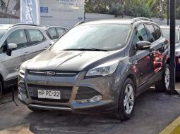 Ford Escape  2.4 4x2 At 2016