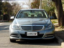 auto usado mercedes benz cgi bluee efficiency 1.8 aut 2012 en venta 10900000 1