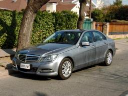 auto usado mercedes benz cgi bluee efficiency 1.8 aut 2012 en venta 10900000 0