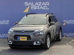 auto usado citroen new cactus ptech 110 eat6 feel 2019 en venta 11990000 0