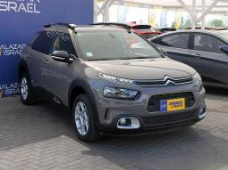 auto usado citroen new cactus ptech 110 eat6 feel 2019 en venta 11990000 2