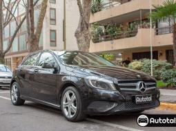 auto usado mercedes benz blueefficiency at 2015 en venta 12990000 2
