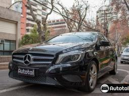 auto usado mercedes benz blueefficiency at 2015 en venta 12990000 0