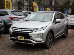 auto usado mitsubishi eclipse cross rs 1.5 4x2 at 2019 en venta 16390000 0