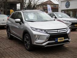 auto usado mitsubishi eclipse cross rs 1.5 4x2 at 2019 en venta 16390000 2