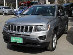 auto usado jeep new compass sport 2.4l at 4x2 2015 en venta 7390000 0