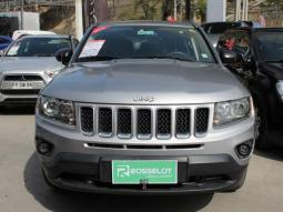 auto usado jeep new compass sport 2.4l at 4x2 2015 en venta 7390000 1