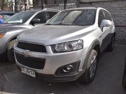 Chevrolet Captiva  Ls 2014