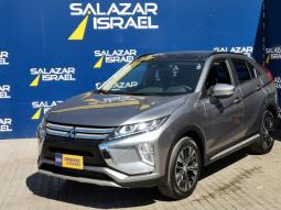 auto usado mitsubishi eclipse cross rs 1.5 4x2 at 2019 en venta 16690000 0