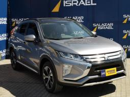 auto usado mitsubishi eclipse cross rs 1.5 4x2 at 2019 en venta 16690000 2