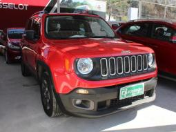 auto usado jeep renegade sport lx 4x2 mt 1.8 test car 2017 en venta 9690000 2