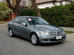 auto usado mercedes benz cgi bluee efficiency 1.8 aut 2011 en venta 8900000 2