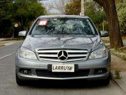 auto usado mercedes benz cgi bluee efficiency 1.8 aut 2011 en venta 8900000 1