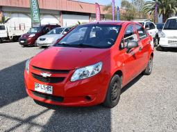 Chevrolet Sail  Nb 2014