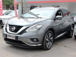 auto usado nissan 3.5 cvt at exclusive awd 2017 en venta 16490000 0