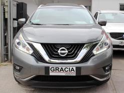 auto usado nissan 3.5 cvt at exclusive awd 2017 en venta 16490000 1