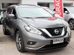 auto usado nissan 3.5 cvt at exclusive awd 2017 en venta 16490000 2