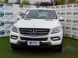 auto usado mercedes benz blueefficiency  2.1 at 4x4 2015 en venta 22990000 1