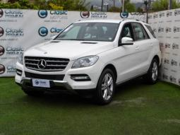 auto usado mercedes benz blueefficiency  2.1 at 4x4 2015 en venta 22990000 2