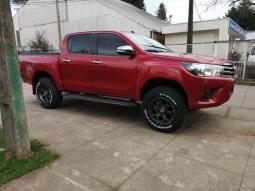 auto usado toyota 4x2 sr full - suspension ironman 2017 en venta 14500000 0
