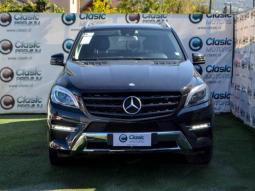 auto usado mercedes benz blueefficiency  3.0 at 4x4 2015 en venta 26900000 1