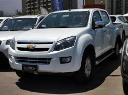 auto usado chevrolet dmax cc 2.5d 4wd high at cv 2017 en venta 13990000 0