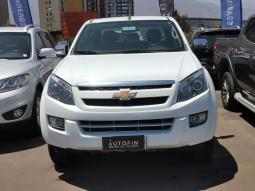 auto usado chevrolet dmax cc 2.5d 4wd high at cv 2017 en venta 13990000 1