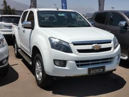 auto usado chevrolet dmax cc 2.5d 4wd high at cv 2017 en venta 13990000 2