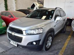 Chevrolet Captiva  Ls 2013