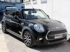 auto usado mini pepper cabrio 1.5 at 2018 en venta 16500000 1