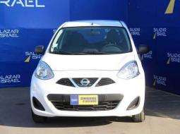auto usado nissan new march sport drive 1.6 mt 2020 en venta 6690000 2